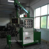 La Chine type banane PU Machine du caisson de basse pression