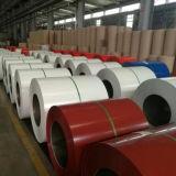 Prepainted катушки оцинкованной стали оцинкованной листовой металл, технические характеристики