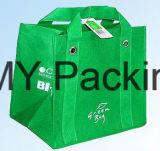 Le prix concurrentiel réutilisent le sac à provisions non-tissé de pp