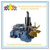 Weichai durável Wp10 Series Máquina de gás