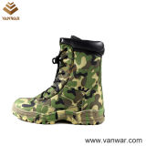 Split Leather (CMB007)의 편리한 Military Camouflage Boots