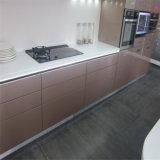 N & L Meubles de cuisine modernes avec table élévatrice Les tiroirs électriques