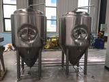 Strumentazione di preparazione della birra/macchina utilizzate automatiche della fabbrica di birra