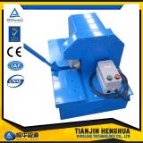Utiliza la manguera hidráulica Máquina de corte