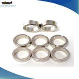 Zoll gesinterter Ring-Form NdFeB Magnet mit unterschiedlichem Beschichtung-Material