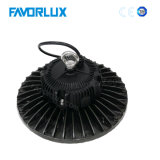 100W IP65 Waterproof a luz elevada do louro do diodo emissor de luz do UFO