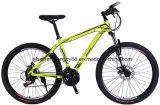 Mt26ys603 26inchディスクブレーキが付いている鋼鉄山の自転車