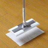 Super Balai à franges jetable nettoyage du plancher de papier de soie