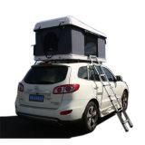 Tenda dura della parte superiore del tetto dell'automobile delle coperture con la cremagliera