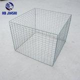 Jardin laisse percevoir Wire Mesh composteur Bin