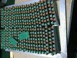 alimentazione elettrica costante di tensione LED di 12V 1A con il FCC RoHS del Ce