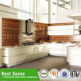 Armadietto modulare moderno 2015 dell'armadio da cucina di vendita calda