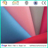 Têxteis de alta qualidade com revestimento de PU 2400d Tecido de poliéster