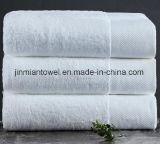 卸売の100%年の綿白く贅沢なタオルのホテルの浴室タオル