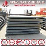 Plaque en acier s'usante en acier de haute résistance de la plaque Ar400