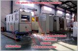 PlastikThermoforming Maschinen-Cup Thermoformer