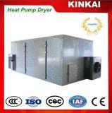 Máquina de secagem dos peixes industriais do ar quente