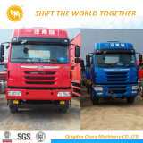 Forte camion del trattore della trazione Euro3 di potere di FAW 6X4