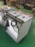 1 Korb-elektrische Bratpfanne des Becken-2 mit Schrank für Kfc System (HEF-70A)