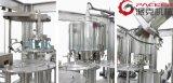 2000 бутылок в час автоматического заполнения машины