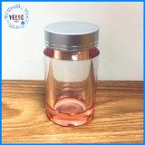 Großhandelsplastikhaustier-Flasche für Süßigkeit/Vitamin/Kapsel/Kalzium