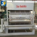 Os produtos de alta margem de lucro Pulp caixas de ovos/ Preço máquina de fazer da bandeja de ovos
