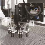 Máquina de corte de contorno CNC do sistema de câmera CCD (VCT-CCD2030ATC8)