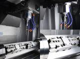 Vmc850 다중목적 CNC 수직 축융기
