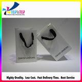 Bestes Farben-Papier-faltbarer Geschenk-Beutel Resuable Soem-Panton
