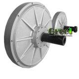 генератор ветра постоянного магнита Coreless веса низкого Rpm низкого вращающего момента 2000W 2kw 180rpm низкий, осевой генератор Coreless потока