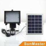 SolarOutdoor Flood Billboard Light mit Motion PIR Sensor