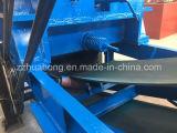 プラントか移動式石造りの押しつぶす機械を押しつぶす適用範囲が広い普及した動かされた粉砕機移動顎