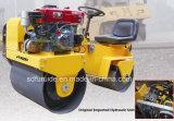 散水装置(FYL-850S)が付いている道ローラー乗のWater-Cooledエンジン