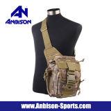 Anbison-Sport taktischer seitlicher Schulter-Träger-Dienstbeutel