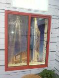 Алюминиевые конструкции сползая окна