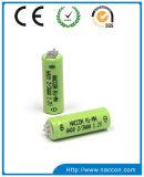 batería recargable de 1800mAh 1.2V AA NiMH