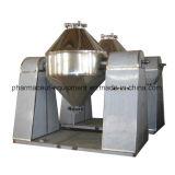 Szh-500 Máquina de farmacéuticos de la máquina mezcladora de doble cono de cumplir con estándares de GMP