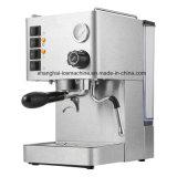 Macchina del caffè del doppio di controllo manuale & di controllo elettrico professionale