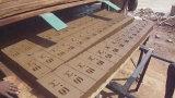 Heißer Verkauf Indien-in der automatischen Ziegelstein-Maschinen-Lehm-Ziegelstein-Maschine