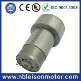 50mm 12V 5rpm 50kg. Motore del riduttore di velocità di CC di coppia di torsione di cm