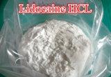 HCl do Lidocaine do assassino de dor com expedição segura