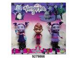 Дешевые рекламных подарков мягких пластмассовых игрушек кукла (9279869)