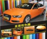 Het zelfklevende Vinyl van de Kleur voor de Kleur van de Veranderende Auto