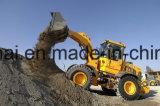 Mittlerer und kleiner Dieselmotor für Aufbau-Maschinerie