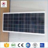 Poly de haute qualité (module solaire 20W - 300W) pour Power Plant / rue lumière solaire
