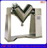 Productos químicos de alta velocidad de la batidora mezcladora tipo V de la máquina para satisfacer Ghj certificado GMP