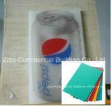 주문을 받아서 만들어진 풀 컬러 경량 PVC 거품 장