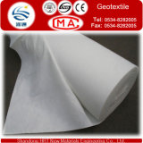 Road와 Tunnel Construction를 위한 폴리프로필렌 Filter Fabric Geotextile