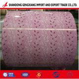 Haupt-PPGI Stahlringe der Qualitäts-strichen galvanisierten Stahlring vor
