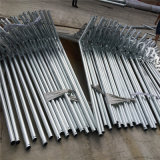 Gegalvaniseerd staal berichten gebruikt voor Street Light